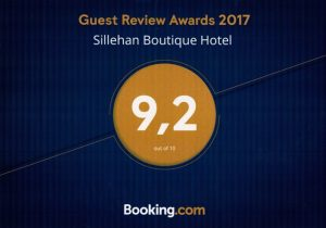 Booking.com Sillehan